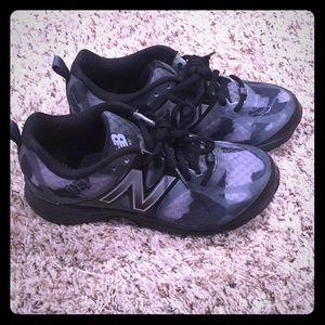 New Balance Boys Running Shoes